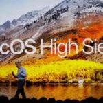 Apple pristatė naujas MacOS High Sierra, iOS 11 bei WatchOS operacinių sistemų versijas
