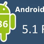 Android-x86 5.1 RC1