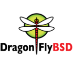 DragonFly BSD 4.8.1