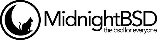 MidnightBSD-Logo