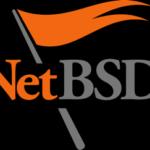 Sekmadienis su BSD: NetBSD 8.0