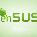 Sekmadienis su Linux: openSUSE 15