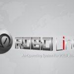 Sekmadienis su Linux: Robolinux 9.1
