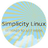 Simplicuty_Linux