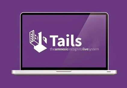 Tails-OS-mazas