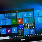 Sunegalavo Windows 10? Atnaujinimas, kuris dėl to kaltas…