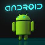 Sučiupta meluojant: Android sukūrė ne Google