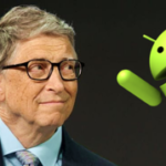 """Sekmadienio siaubas: Net ir Billas Gatesas kapituliavo bei perėjo prie """"Android"""""""