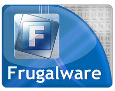 frugalware-sticker