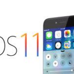 Sekmadienio evangelija pagal iOS: iOS 11 – didelis Apple mobiliosios operacinės sistemos atnaujinimas