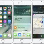 Apple išleido galutinę iOS 10 versiją