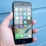 Apple išleido iOS 10.2.1 atnaujinimą (daugybės klaidų ištaisymai)