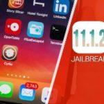 """Sekmadienis su iOS: """"LiberiOS"""" – pirmasis """"Jailbreakas"""" """"iPhone X"""" ir """"iPhone 8"""" su """"iOS 11"""""""
