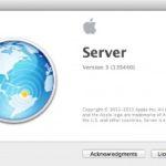 Panašu, kad Apple patyliukais žudo macOS Server