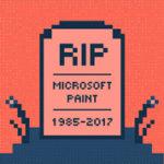 Microsoft Paint 3D – mirusiųjų prisikėlimas