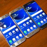 Samsung pradeda Android 7.0 Nougat platinimą Galaxy S7 ir Galaxy S7 Edge įrenginiams
