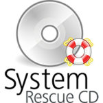 System Rescue CD 4.8.2