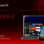 Windows 10 build 14951 versija skirta PK ir telefonams prieinama Fast ring vartotojams