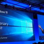 """Susimovė: Microsoft pripažino, kad su """"Windows 10"""" perlenkė lazdą"""