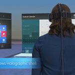 """""""Microsoft"""" paskelbė minimalius reikalavimus kompiuteriams, kurie galės išbandyti virtualią realybę """"Windows Holographic"""" (Video)"""